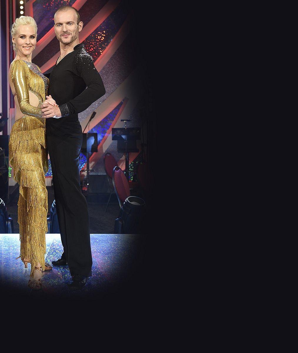 StarDance opustili Gondík se Stodůlkovou: Podívejte se na jejich výkon při božské cha-che