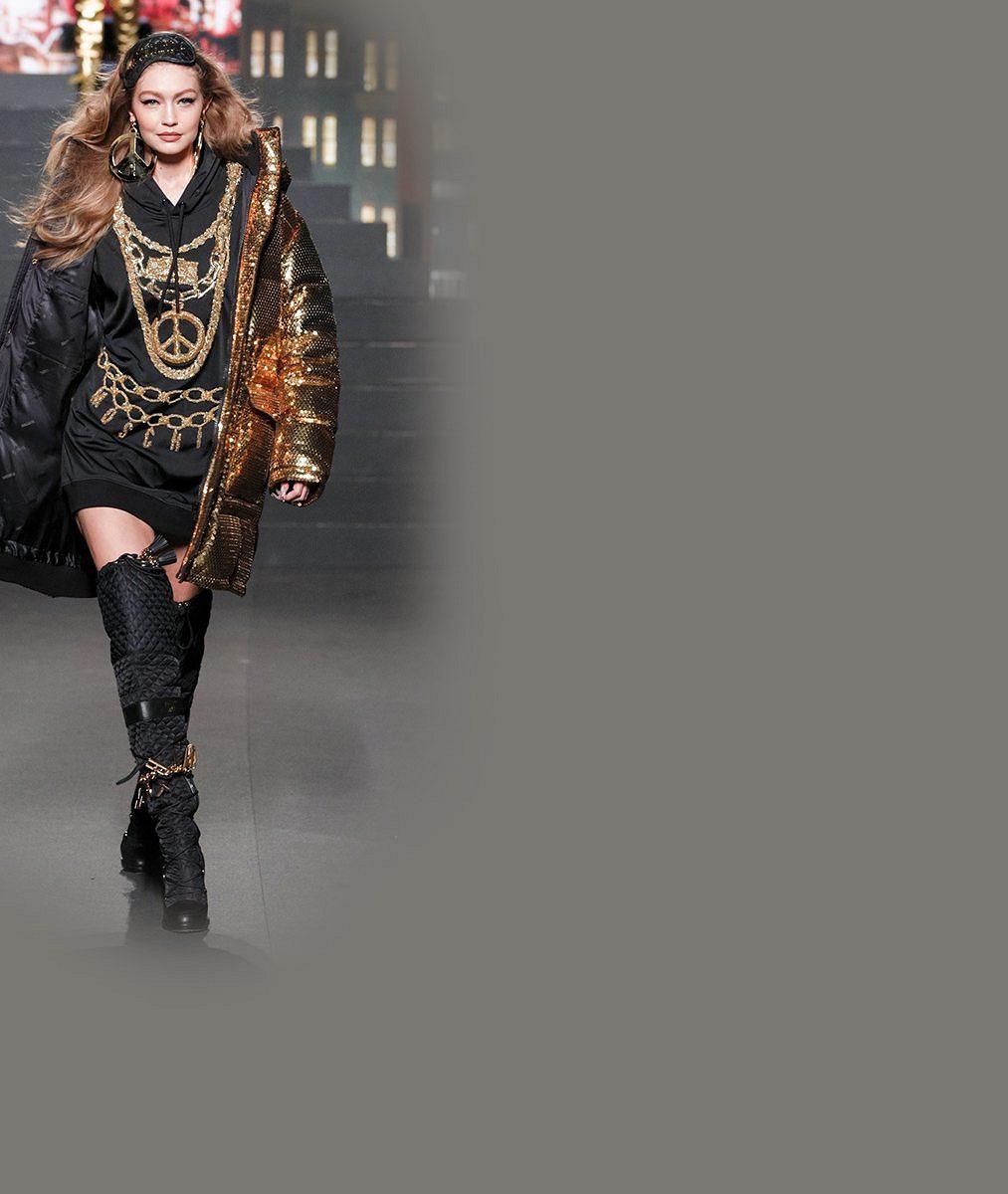 Obnovený vztah se slavným zpěvákem jí klape: Topmodelka Gigi Hadid má být už pět měsíců těhotná