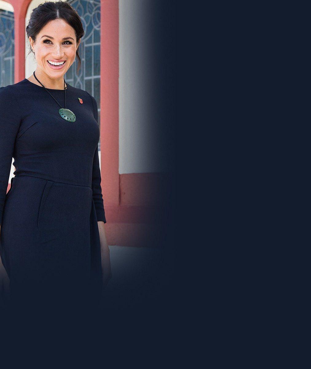 Princ Harry opouští Kensingtonský palác: Meghan prý do královské rodiny nezapadla, raději bude miminko vychovávat vtomto domě
