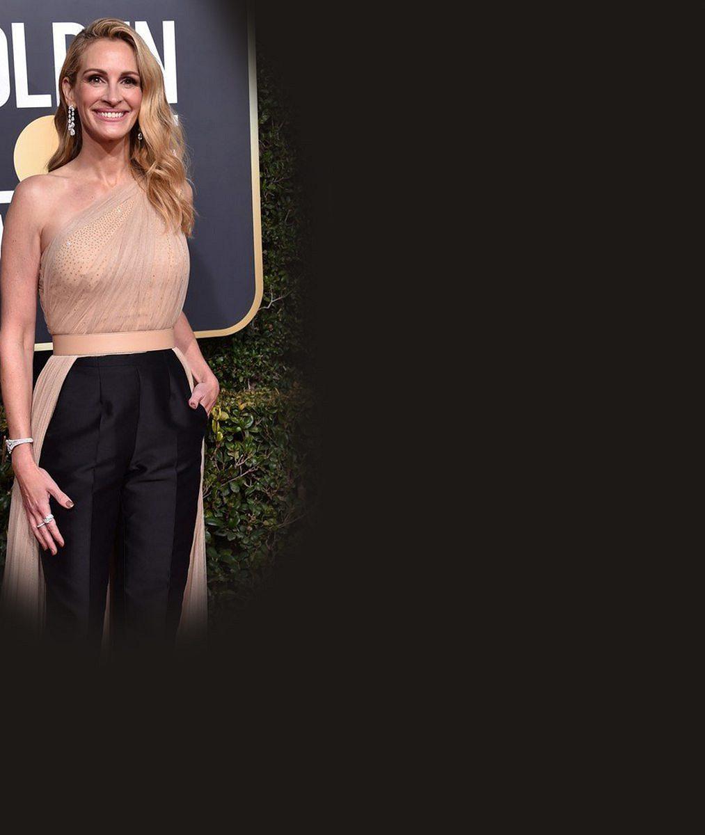 Její legendární úsměv nikdy neomrzí: Julia Roberts nepřestává okouzlovat ani 30 let po natáčení Pretty Woman