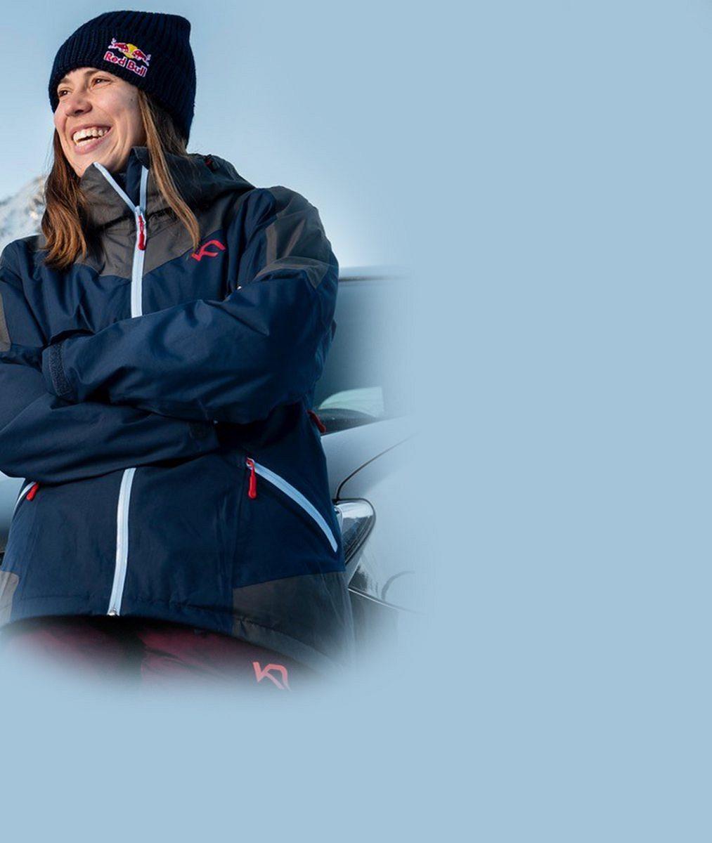 Snowboardistka Samková promluvila ovztahu se sympatickým hercem. Jak zvládají týdny odloučení?