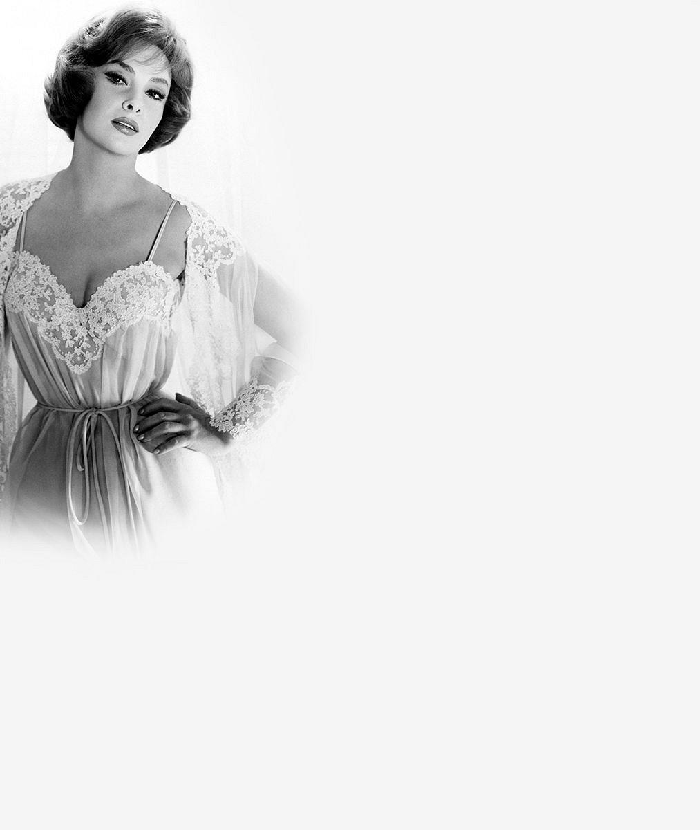 Božská Gina Lollobrigida neztrácí šarm ani po devadesátce: Její aktuální fotky jsou toho důkazem!