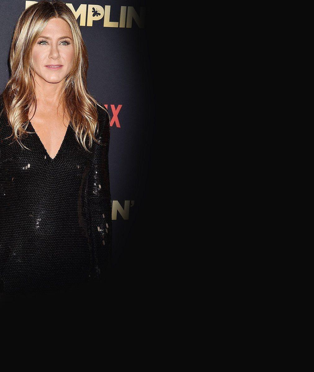Návrat století? Brad Pitt dorazil na oslavu padesátin bývalky Jennifer Aniston