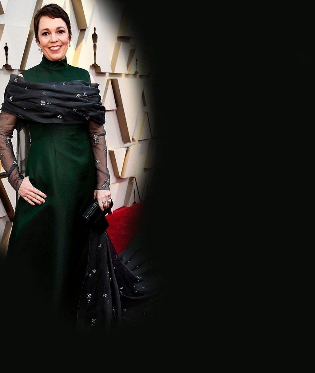 10 módních hrůz z Oscarů: Špatný krejčí, UFO latex nebo limonádový vodopád