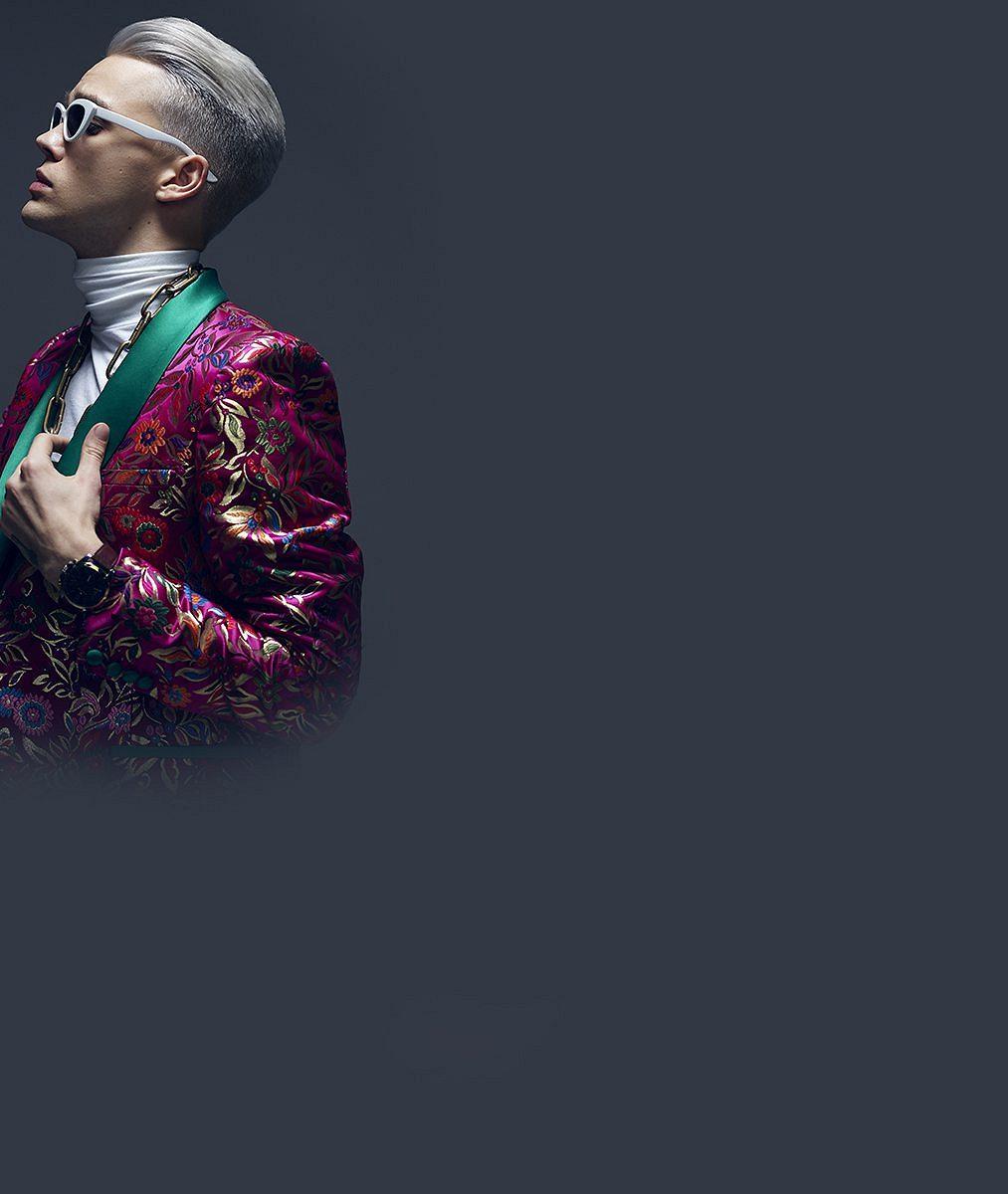 Čeští zpěváci se hromadně odbarvují na blond: Tihle 4fešáci radikálně změnili image
