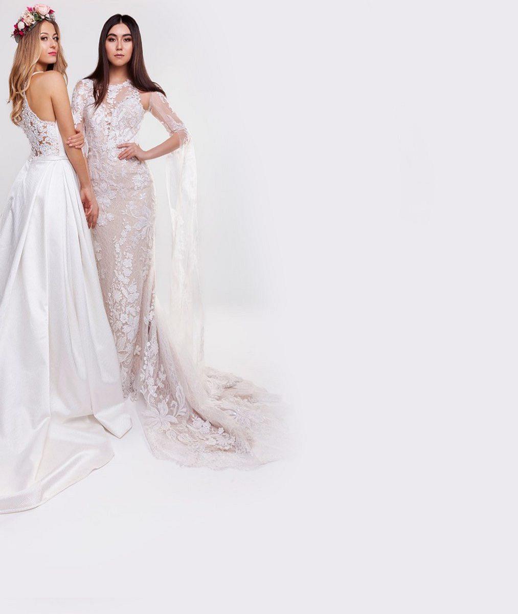Přítele tato kráska sjaponskými kořeny sice nemá, svatební šaty už má ale vybrané