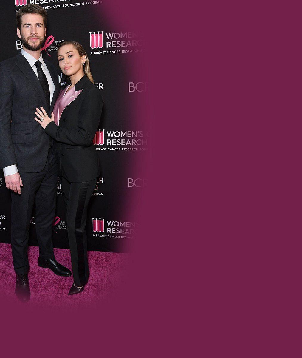 Manžel divošky Miley Cyrus šokoval: Se zpěvačkou chce prý 20dětí!