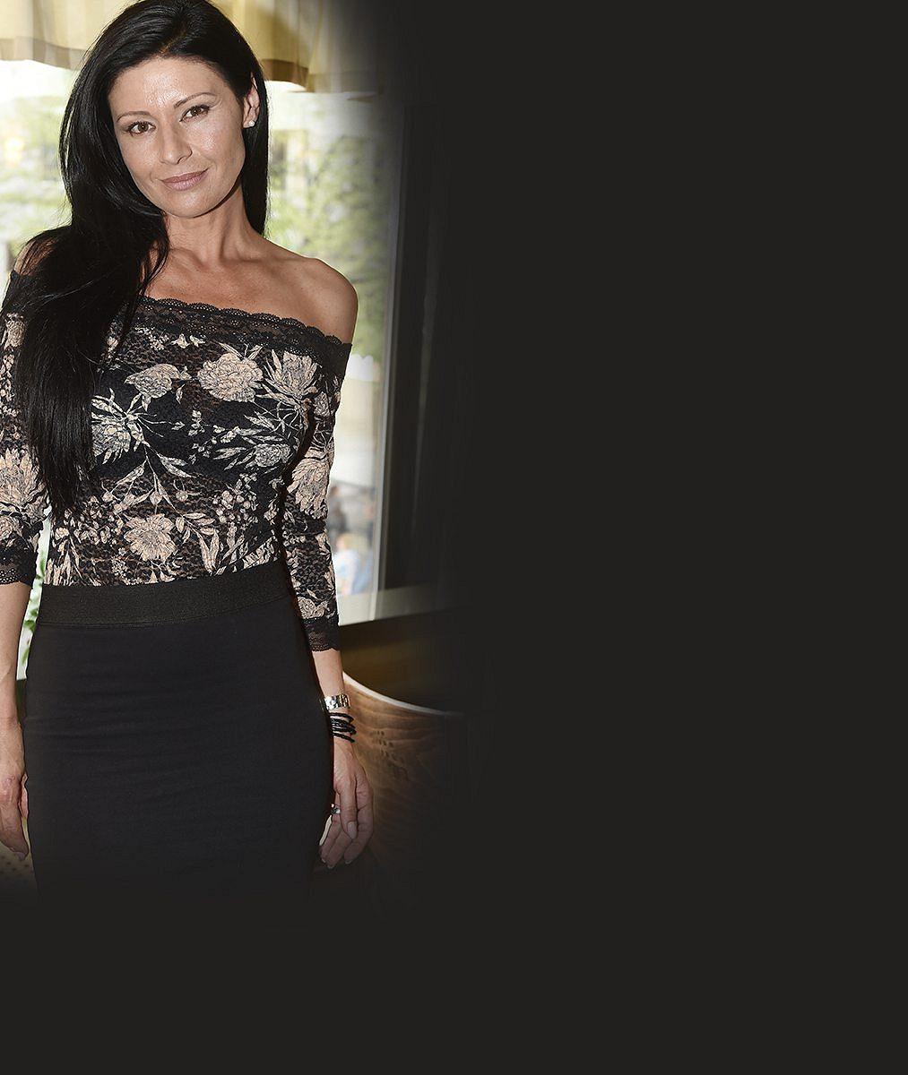 Miss Československo 1992 a krásná pětinásobná maminka po letech ve společnosti: To je Pavlína Babůrková (46) dnes