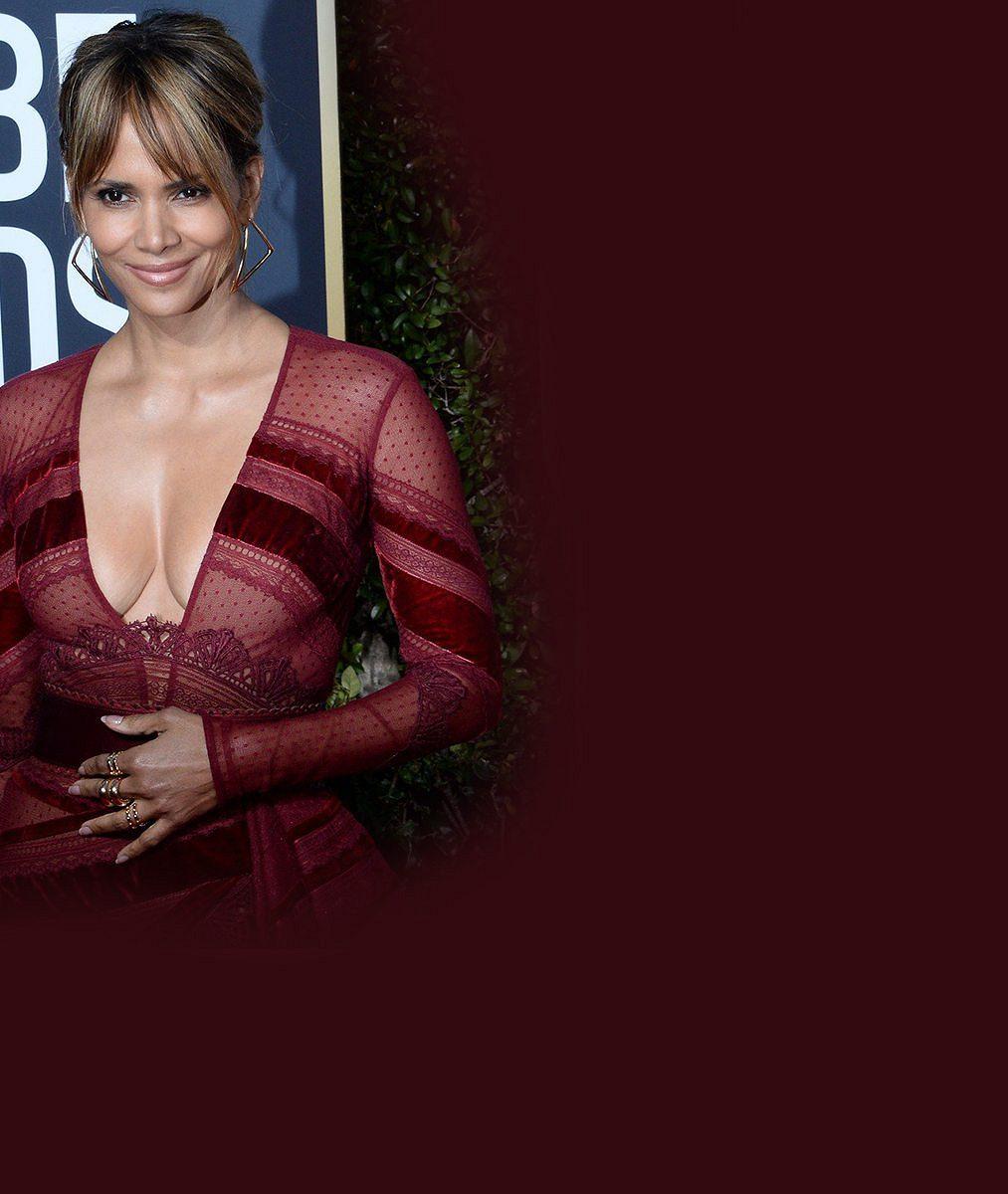 Nestárnoucí Halle Berry (52) provokuje fanoušky fotkou bez podprsenky. Ještě nikdy nebyla tak sexy!