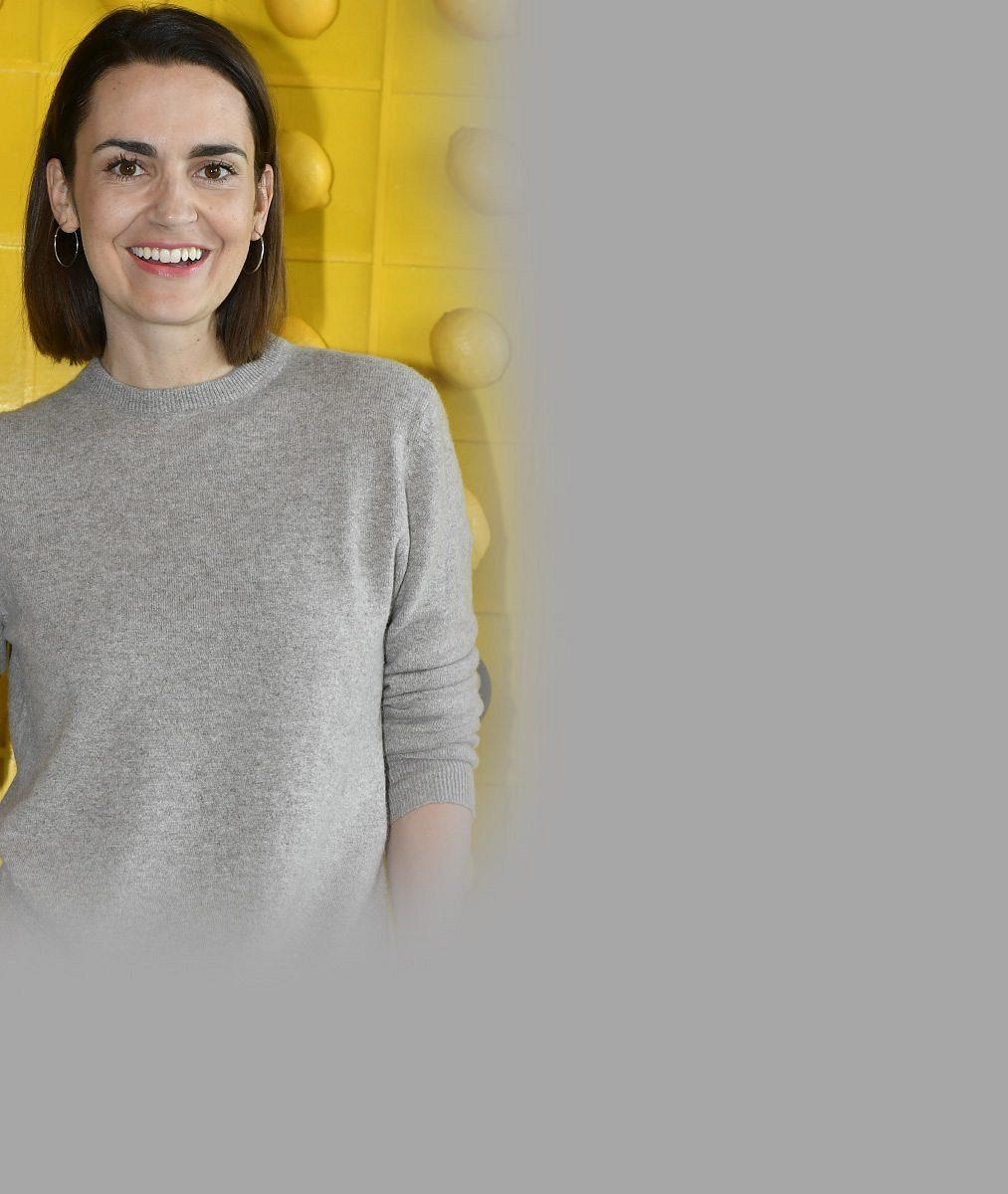 Daniela Písařovicová skončila vnemocnici: Pacientka ale nebyla