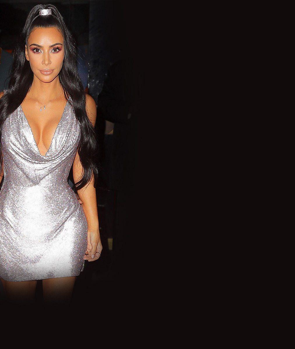 Sexbomba Kim Kardashian je počtvrté maminkou: Rodit ale nemusela