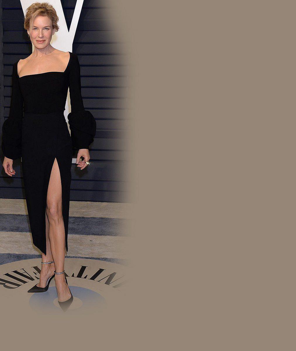 5 momentů, které ovlivnily kariéru slavné filmové boubelky! Z Renée Zellweger je padesátnice