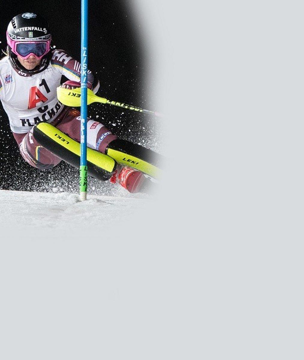 Rok po porodu vypadá bývalá královna slalomu výborně. Šárka Strachová prozradila, jaké triky za tím stojí
