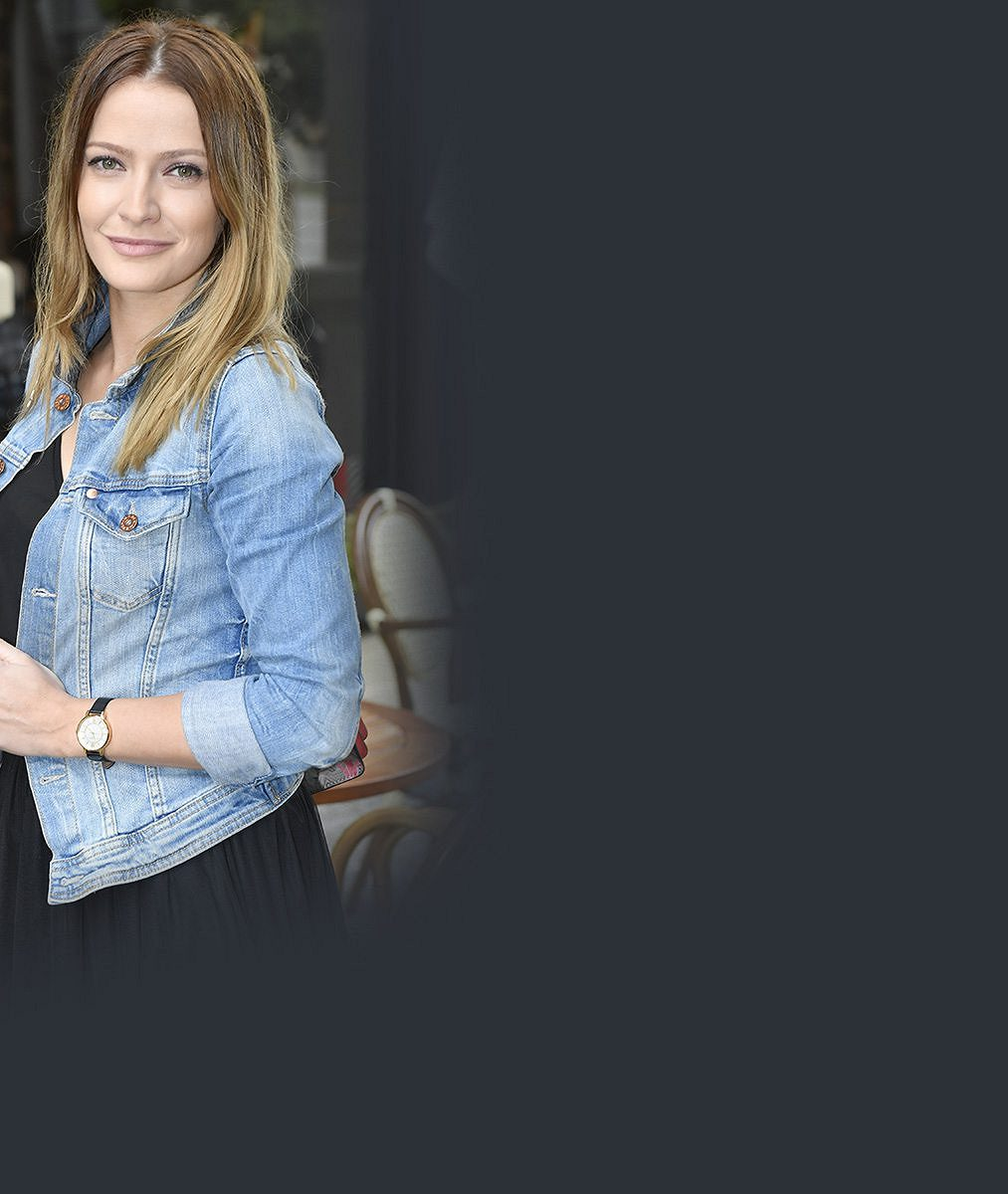 Šárka Vaňková ze SuperStar sundala horní díl plavek: Prosbu Juliana Záhorovského ale nevyslyšela