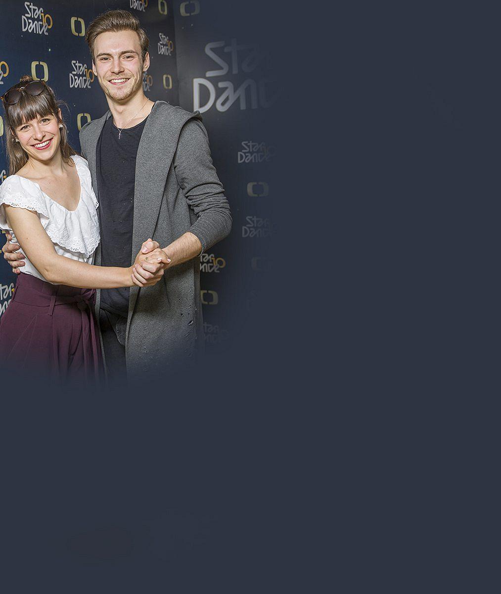 StarDance zná další soutěžící: Boky vtaneční show rozvlní půvabná pohádková princezna