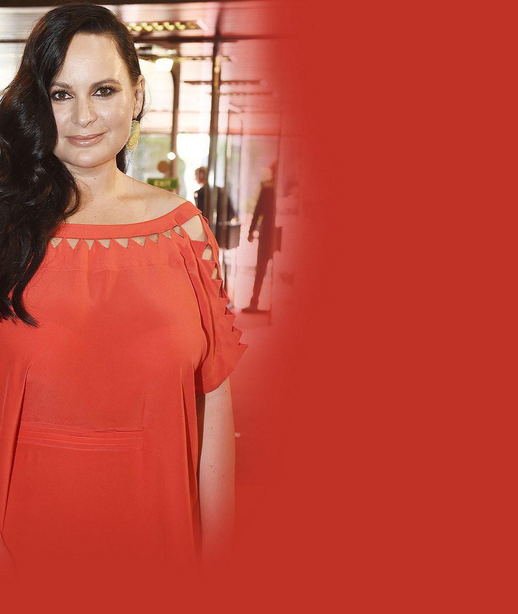 Tato neskutečná proměna se jí vyplatila: Čvančarová odrovnala porotu astala se absolutní vítězkou Tváře
