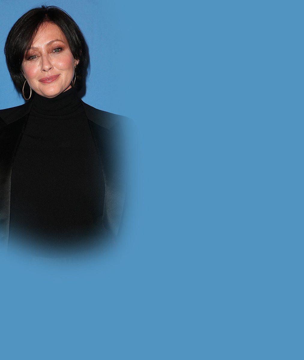 Shannen Doherty popsala, jak zvládá natáčení Beverly Hills 90210po bojích srakovinou: Už to nikdy nebude stejné, svěřila