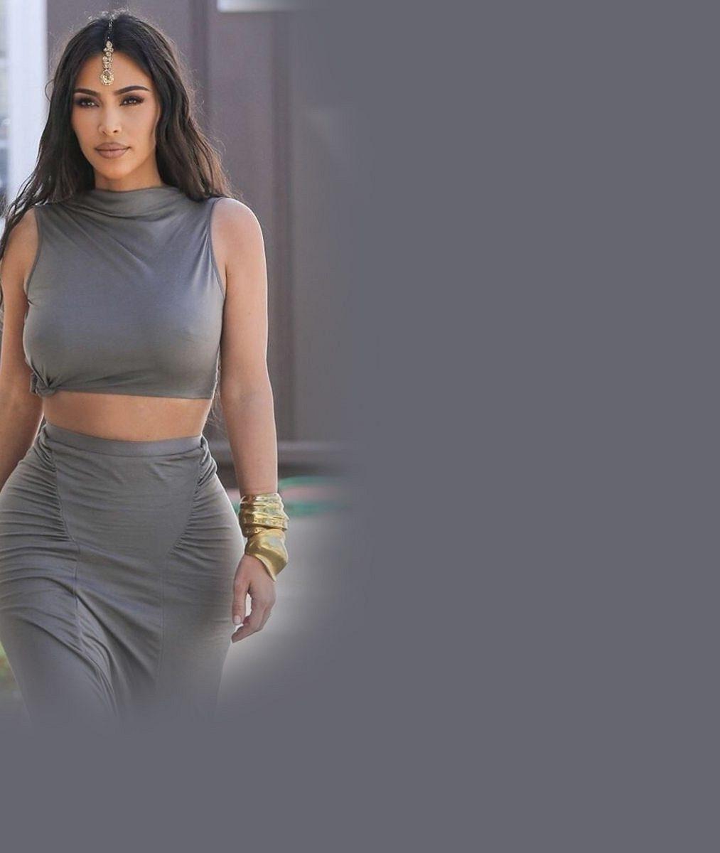 Kim Kardashian se pochlubila nejkrásnější fotkou vůbec: Tento snímek ufanoušků vyhrál nad všemi hanbatými