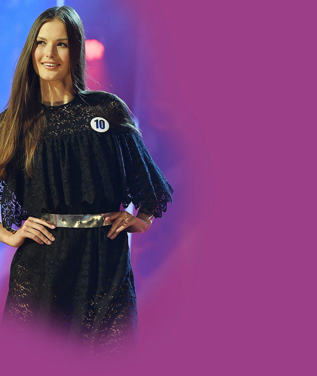 Třetí nejkrásnější dívkou planety Země se stala Češka: Klára Vavrušková zabodovala na světové soutěži krásy