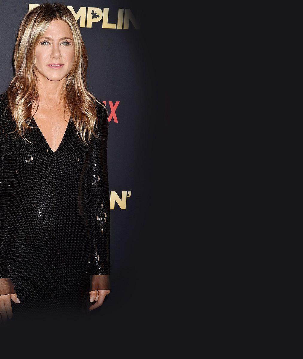 Jennifer Aniston musela zhubnout, aby získala roli vPřátelích: Předtím pila jen mléčné koktejly acpala se hranolky