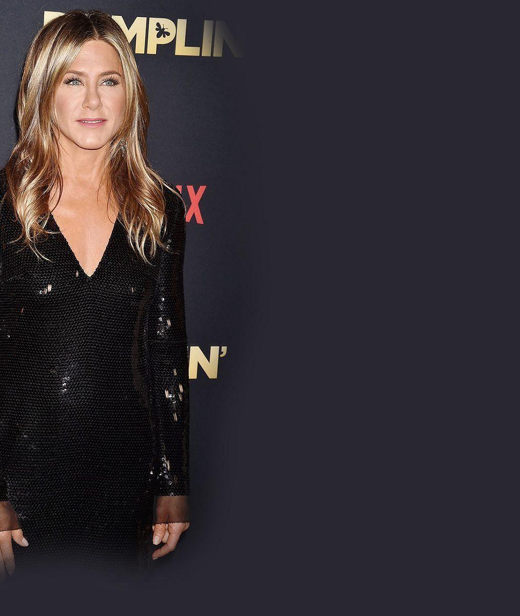 Jennifer Aniston (50) prozradila tajemství své mladistvé pleti: Jak se udržuje stále tak krásná?