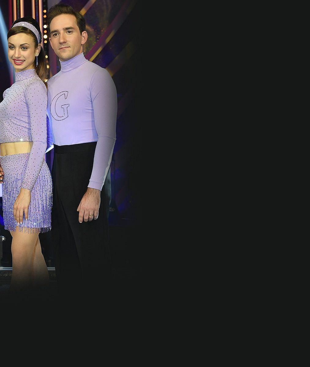 Zapomeňte na jeho nejslavnější seriálovou roli: Matouš Ruml se ve StarDance ukazuje jako nejtalentovanější tanečník