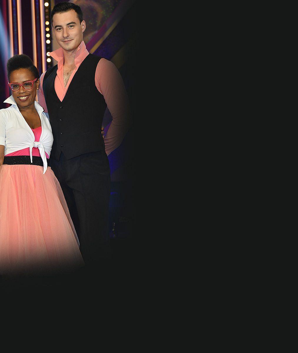 Na postup jejich paso doble nestačilo: Ve StarDance jako druhá dotančila zpěvačka Tonya Graves