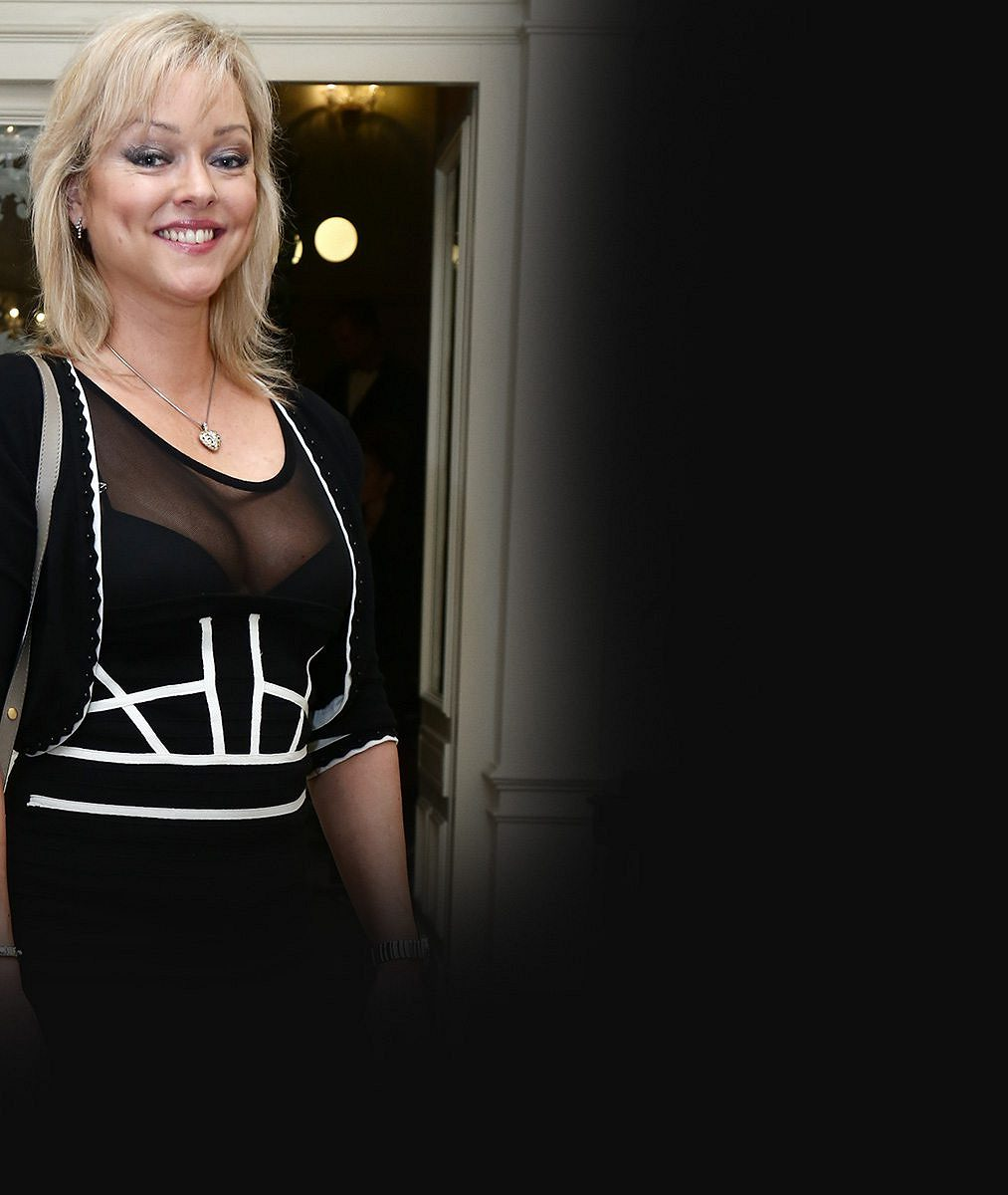 Dominika Gottová vbikinách mezi finalisty Muže roku: Provokovala iobřím výstřihem