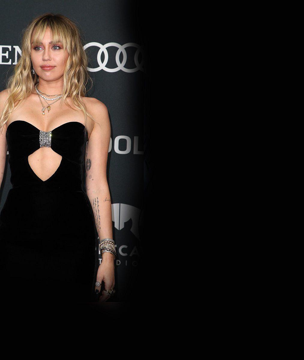 Manželka slavného herce je na straně svého rozvádějícího se švagra: Pustila se do jeho ženy Miley Cyrus!