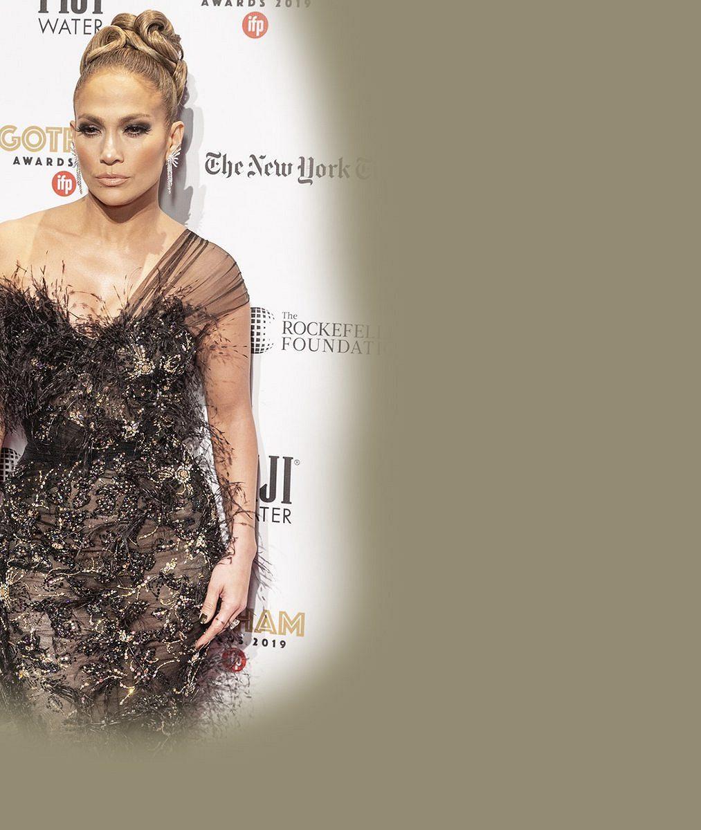 5největších úspěchů Jennifer Lopez (50): Letošek byl jednoznačně rokem JLo!