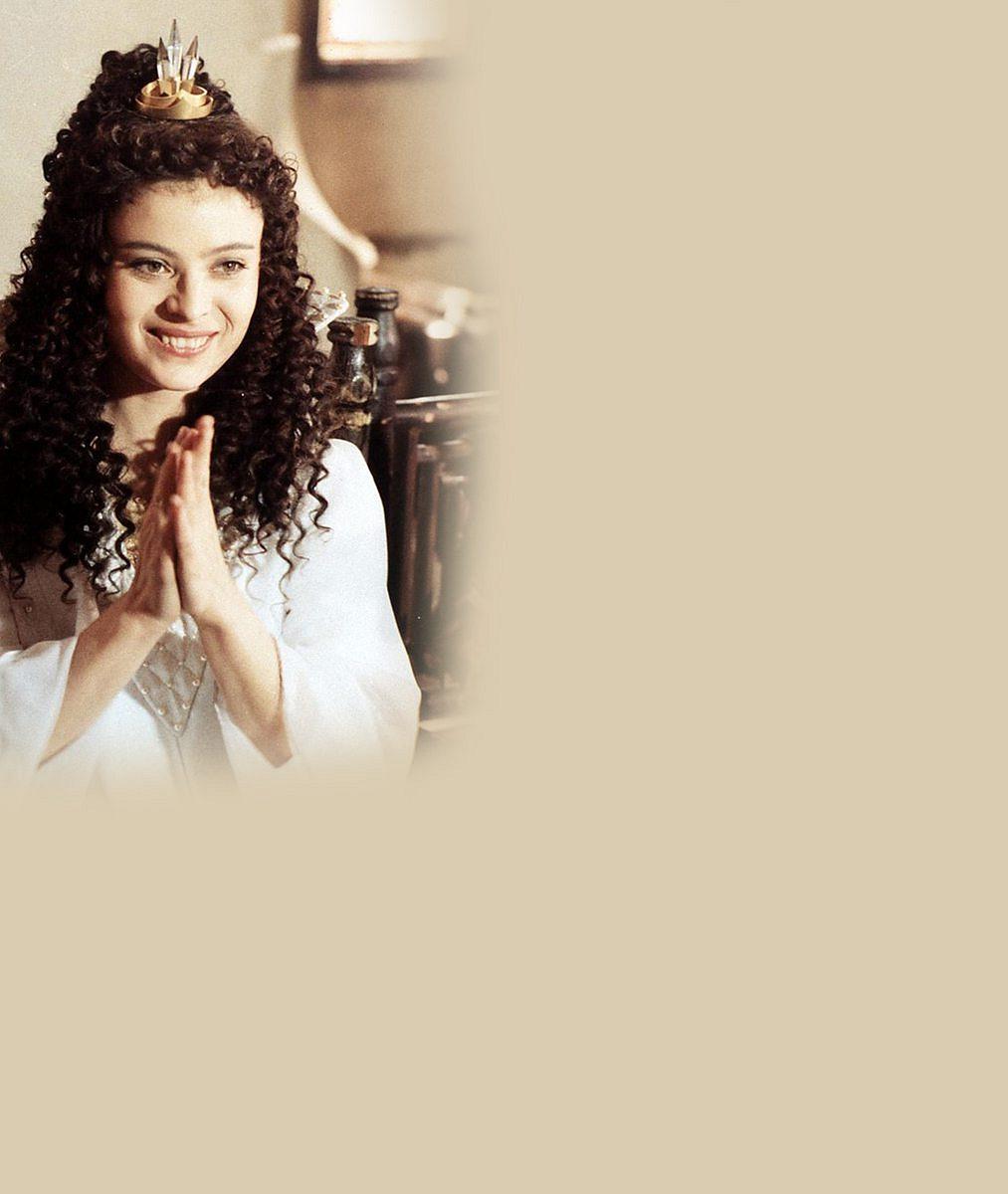 Jak dnes vypadají oblíbené pohádkové princezny? Mrkněte, jak to sluší Jasněnce, Adélce či princezně ze skal