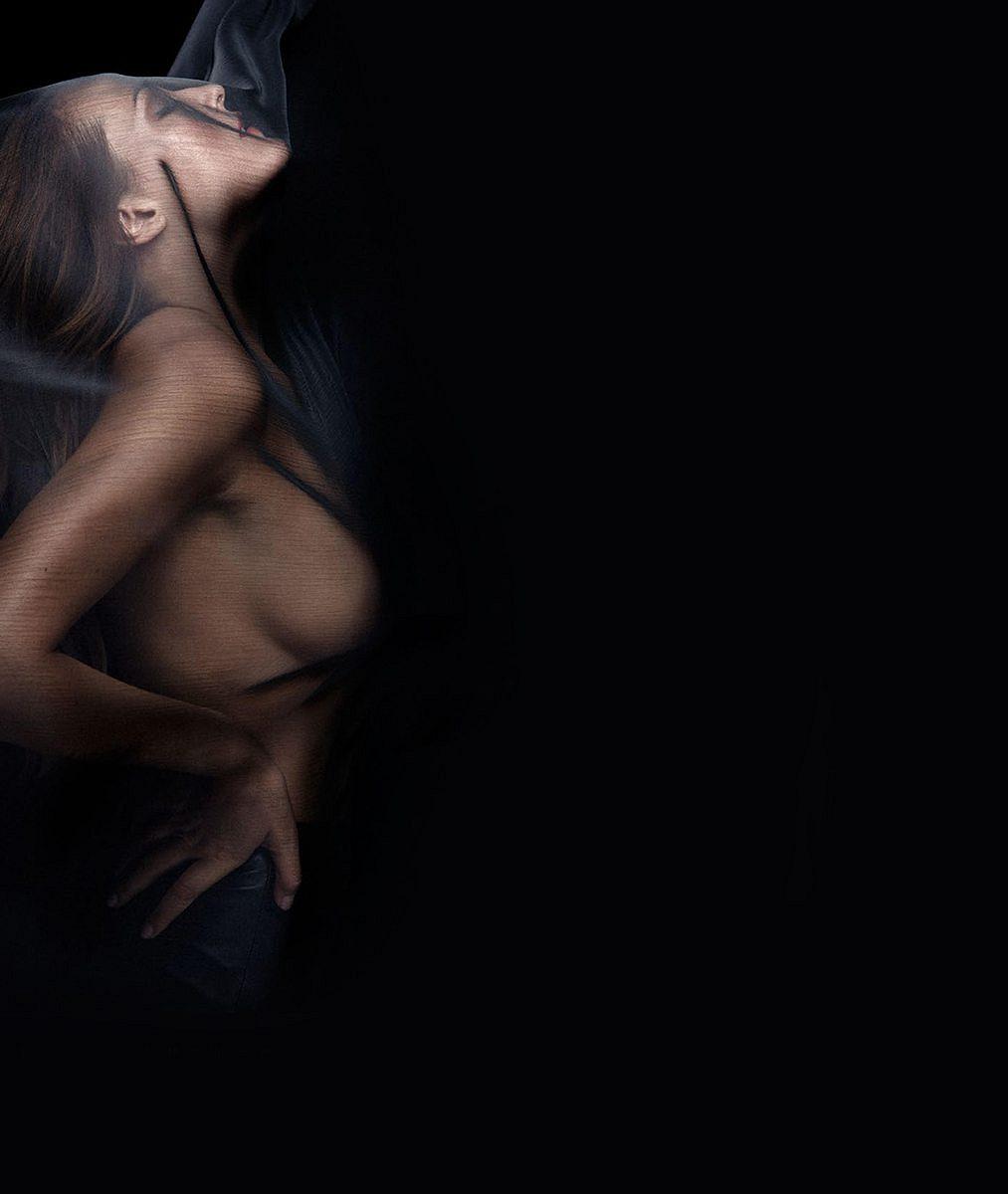 Před fotoaparátem stála nahá. Podívejte se, jak vznikaly nejodvážnější fotky kariéry Kateřiny Sokolové