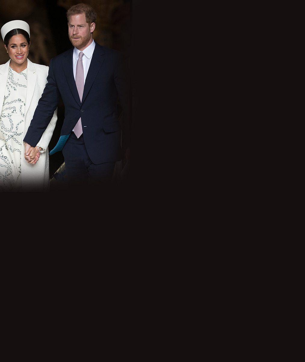 Snaží se být jako Kardashianovi, okamžitě bych jim odebral tituly: Známý britský novinář se tvrdě obul do Harryho aMeghan