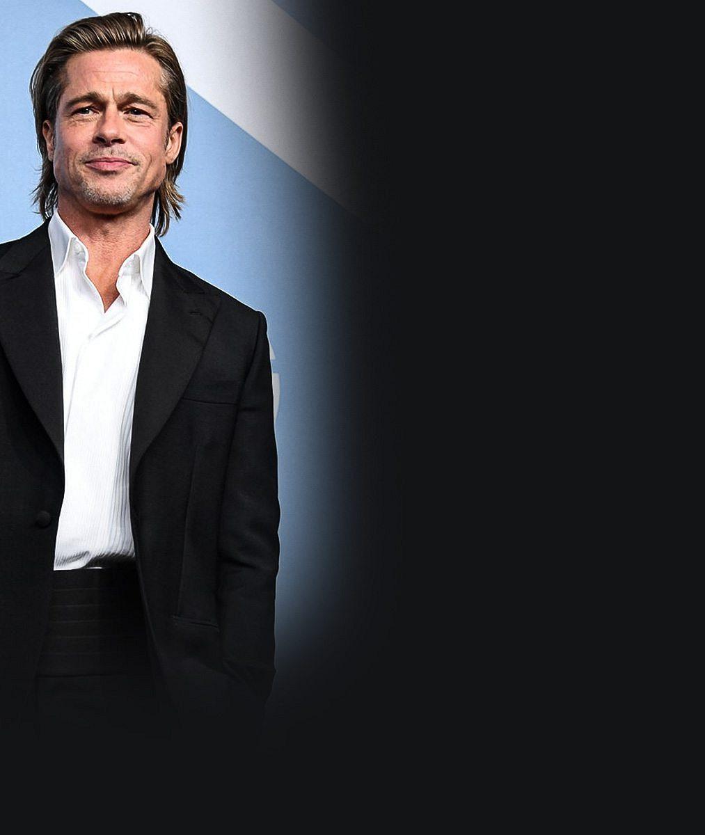 10nejkrásnějších mužů planety dle řeckého ideálu krásy: Robert Pattinson je dokonalost sama