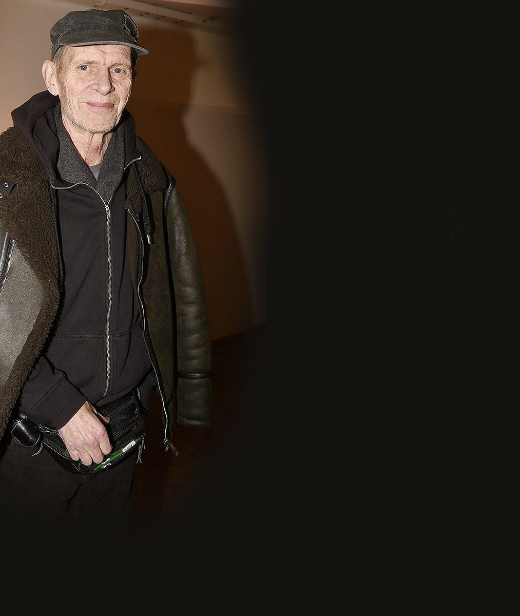 Krásný doprovod: Jiří Schmitzer (70) triumfoval po boku půvabné dcery