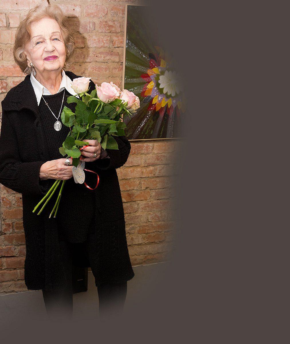 Devadesátiletá čiperka Blanka Bohdanová: Herečka se pochlubila synem ikrásnou vnučkou