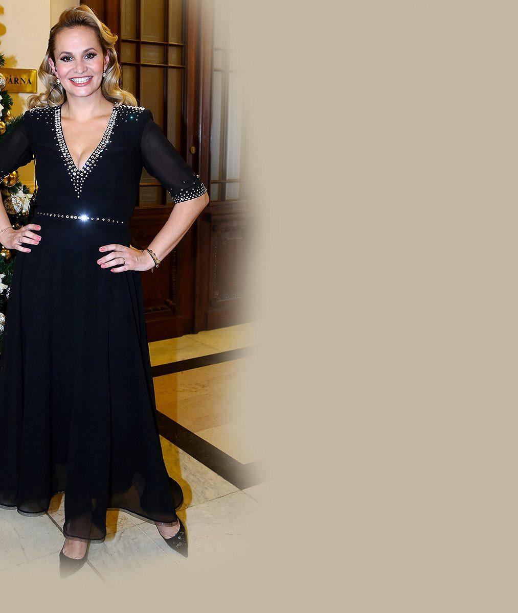 Šíleně zhubla a zase si nechává růst vlasy: Monika Absolonová promluvila o rozchodu