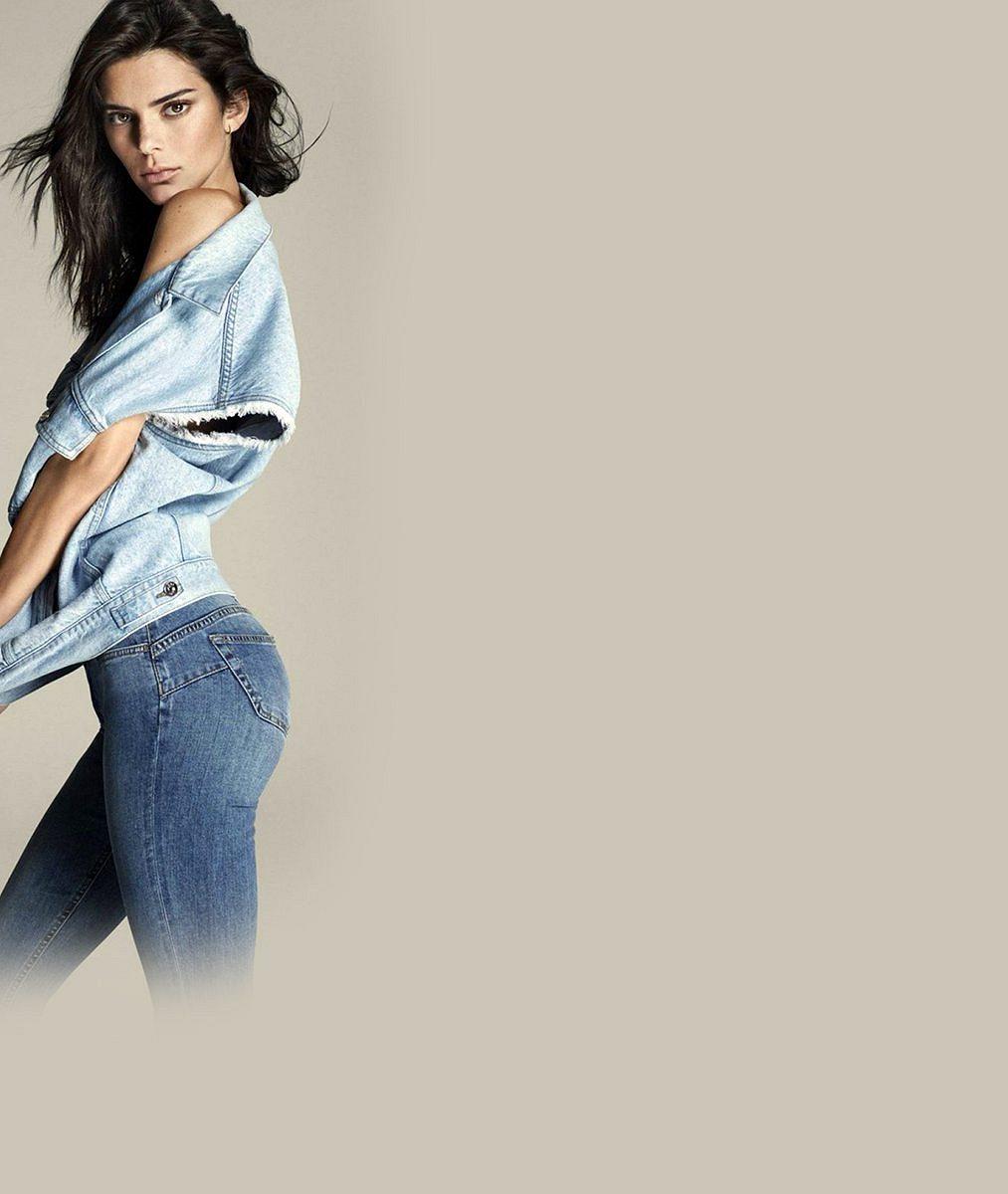 Kendall Jenner se pochlubila fotkou vkrajkovém prádle: Reagovala na ni imanželka Justina Biebera