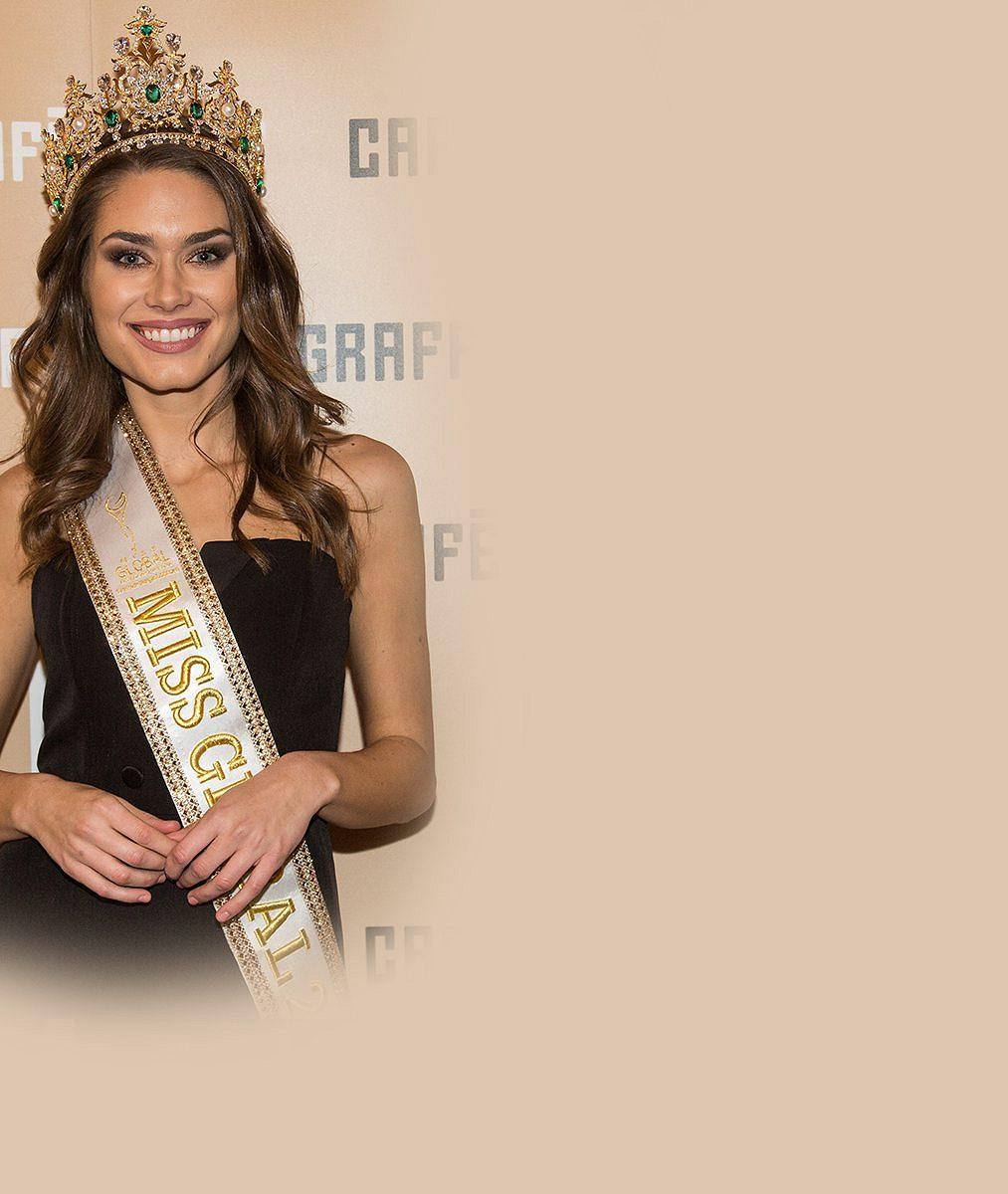 Další úspěch české krásy! Takhle to vítězce světové soutěže sekne na titulce zahraničního časopisu