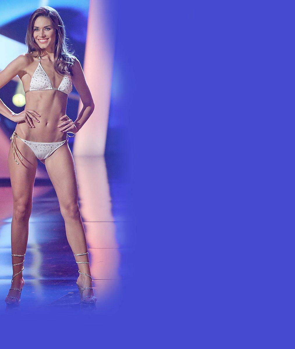 Před dvěma měsíci si nechala zvětšit vnady: Nejkrásnější dívka světa Karolína Kokešová ukázala výsledek vbikinách