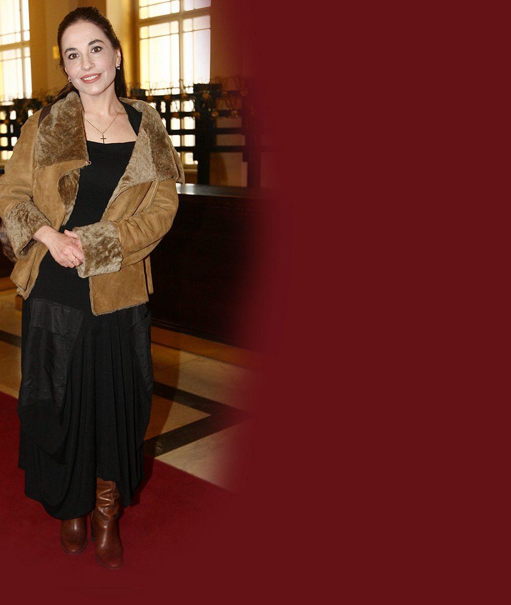 Představitelka princezny Jasněnky slaví: Vrátí se Michaela Kuklová ještě před kameru?