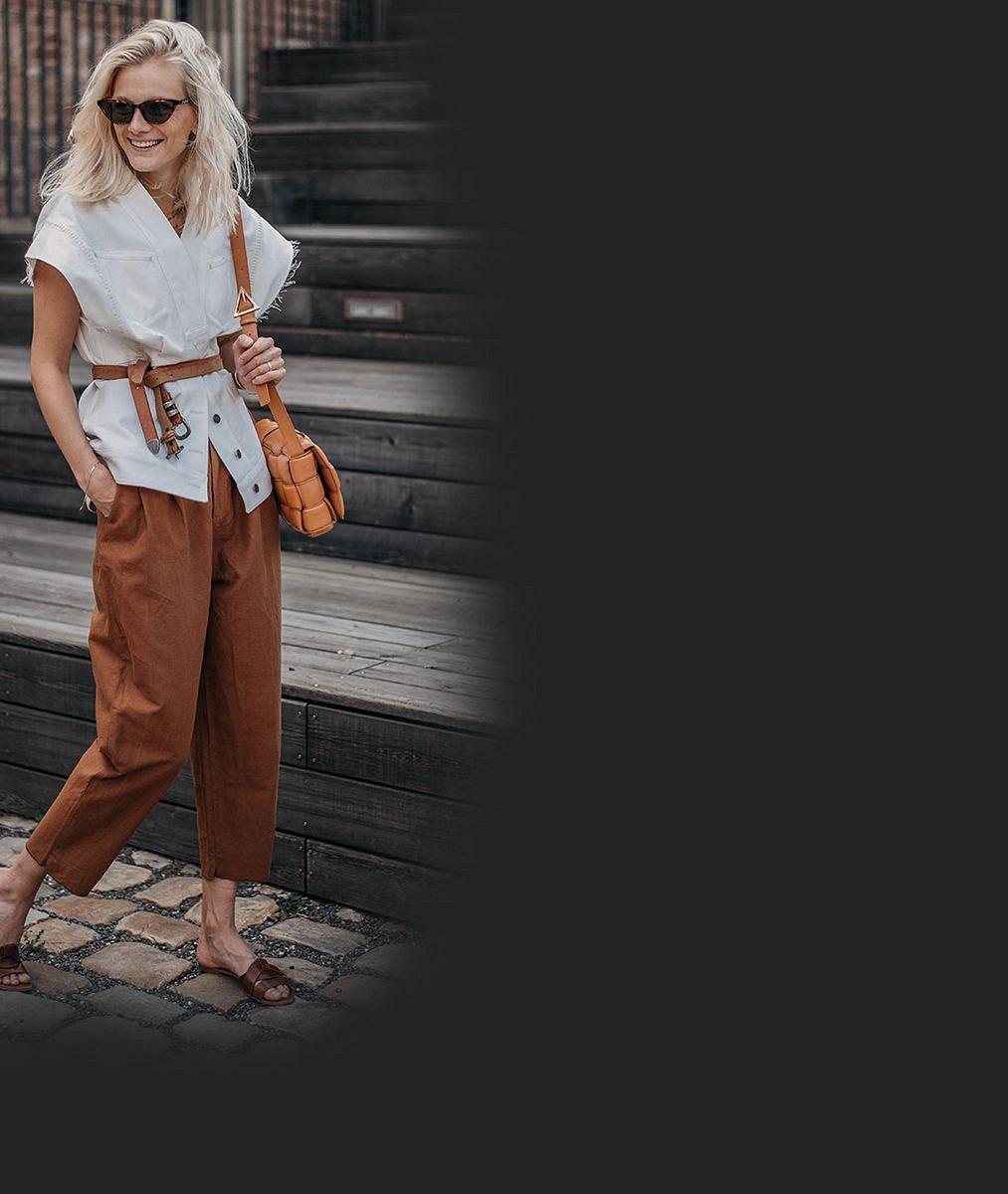 Jedna znejúspěšnějších českých topmodelek odmítla předvádět na týdnu módy. Teď je zní influencerka