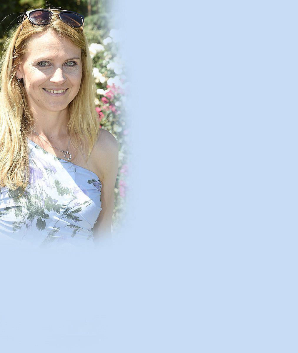 Posilují imunitu v Řecku: Lucie Šafářová se pochlubila zamilovanou fotkou s usmívajícím se Plekancem