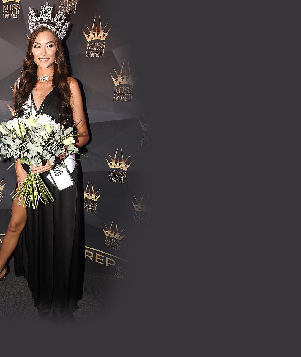 Koronavirová královna krásy. Miss Kopíncová zvítězila ve velmi zvláštní době