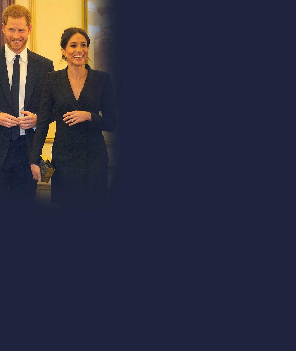Harry sMeghan si pořídili nové hnízdečko lásky: Takhle to vypadá uvnitř paláce za 325miliónů