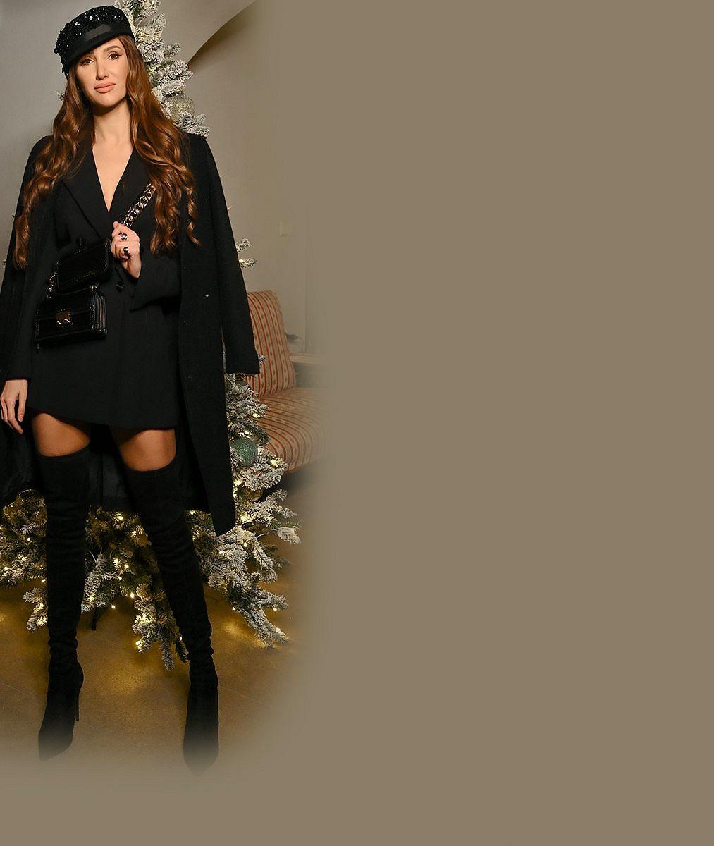 Makarenko ráda kupuje idostává od partnera hlavně luxusní kousky: Čím jsem starší, tím mám radši dražší věci