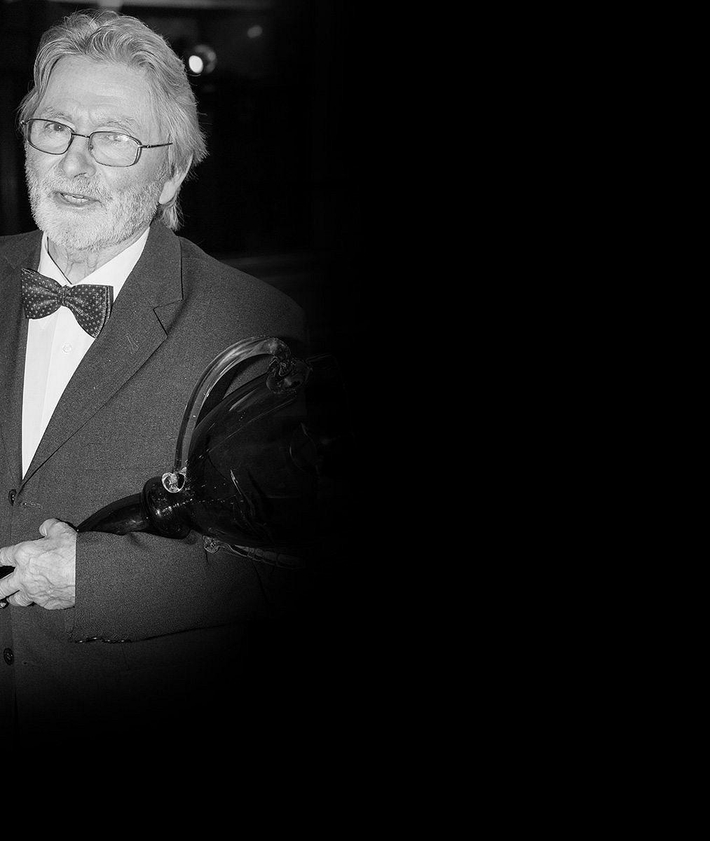 Zemřel herec Ladislav Mrkvička. Bylo mu 81let