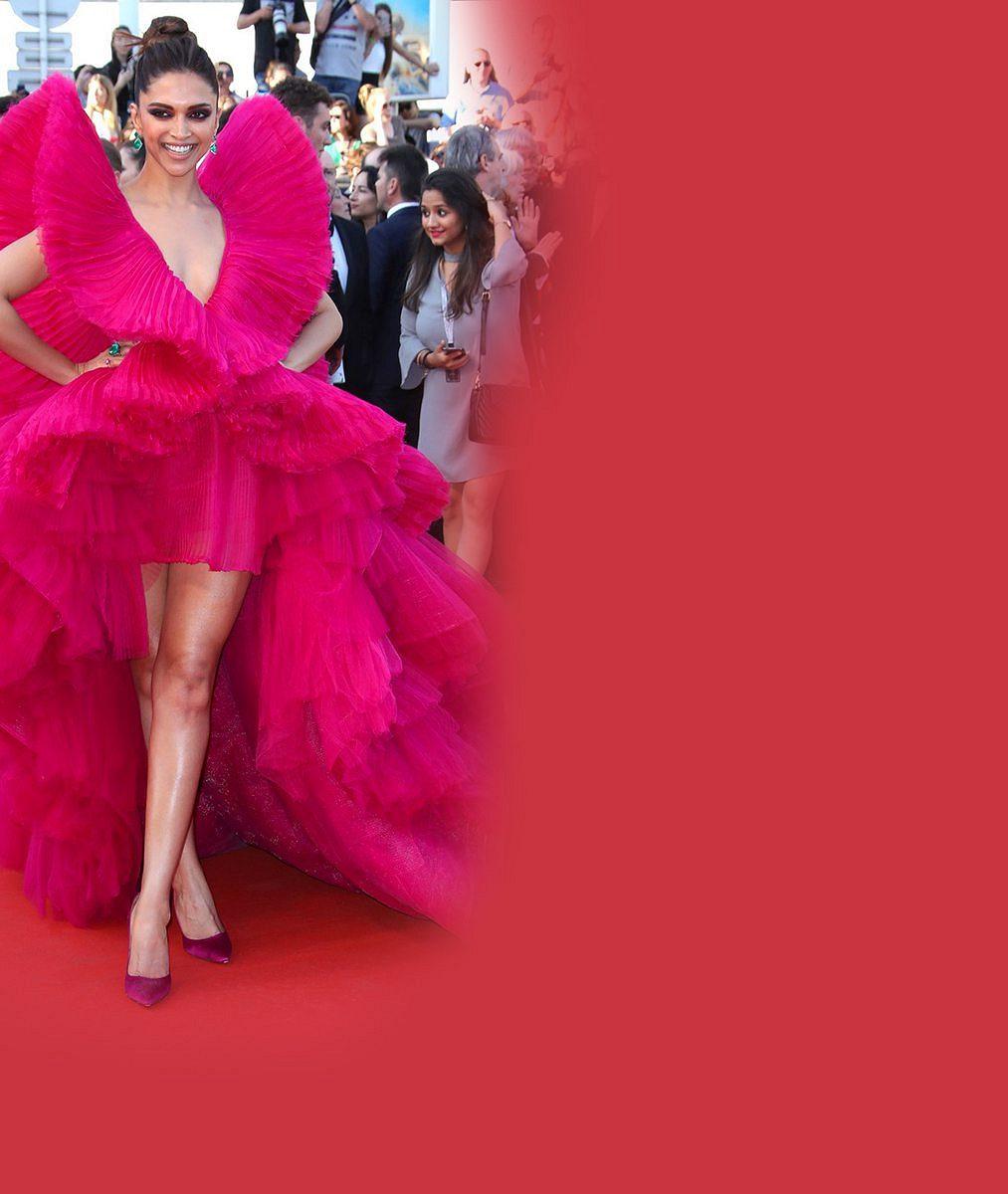 10nejokázalejších modelů čerstvé pětatřicátnice. Bollywoodská královna střídá indické sárí sevropským luxusem
