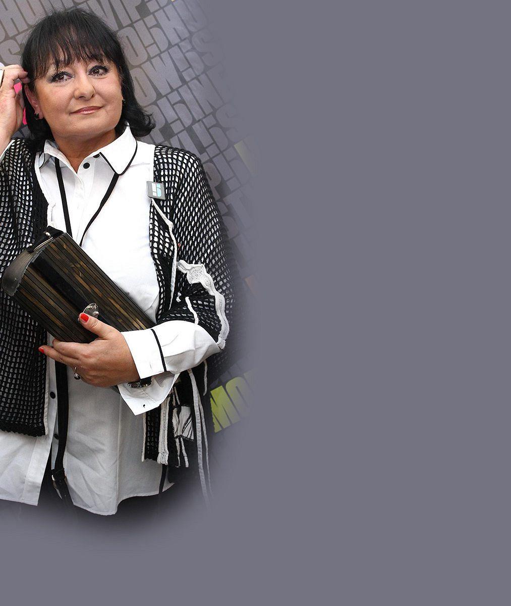 Jan Rosák vzpomíná na kolegyni Evu Jurinovou (✝67): Byla to poslední opravdová moderátorka, žádná misska