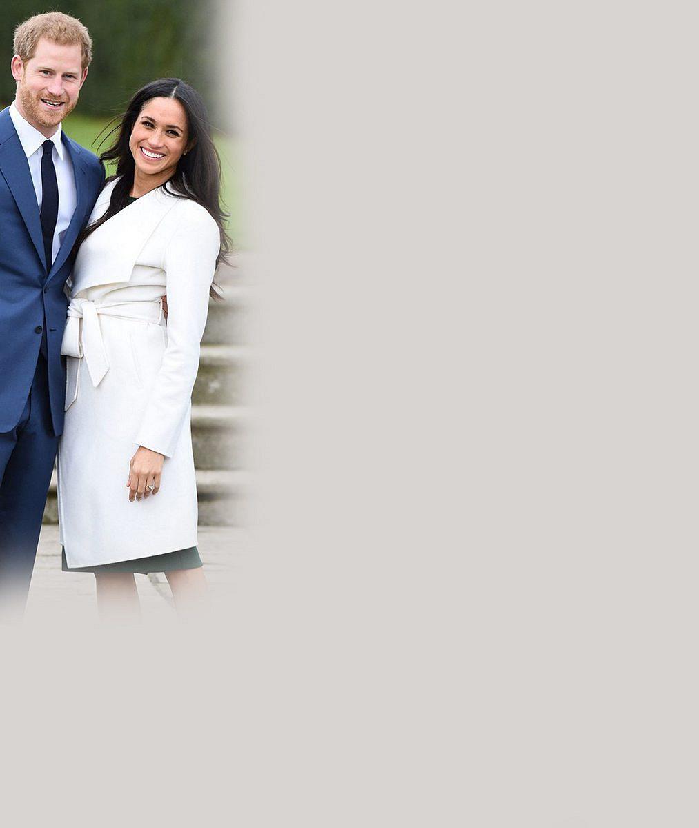 Šok! Na svatbě, kterou sledoval celý svět, už prý byli manželé: Kdy se Harry sMeghan vzali doopravdy?